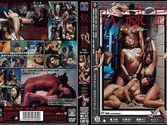 Nanami Nana, Hoshino Megu, Tachibana Miki, Ishikawa Maya, Maya in Black Slave Humiliation Island Chapter VIII ...