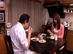 Daughter in Law Ichika by MrBonham (part 1)