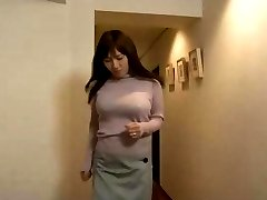 Big Breasts Young Wife 1