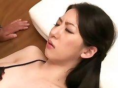 2 japanese matures enjoy anal