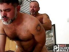 HotOlderMale - Mike and Jesse