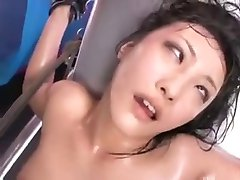 Japanese MILF & Orgasms