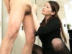 Beautiful Asian Babe Fuck