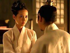 The Concubine (2012) Jo Yeo-jeong - scene3