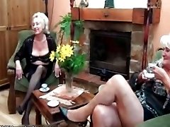 Horny and perverted old and young