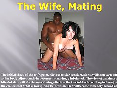 An Introduction to Cuckolding - Part 1