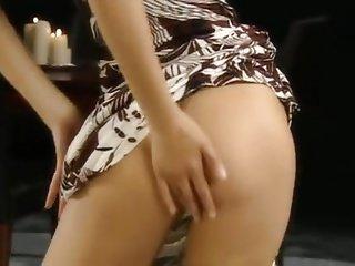 Omar licking his own cum