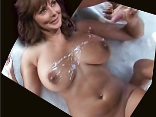 Carol Vorderman Fake