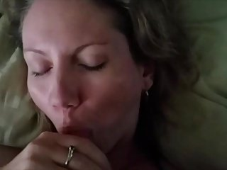 Shy Wife's Sex Tape