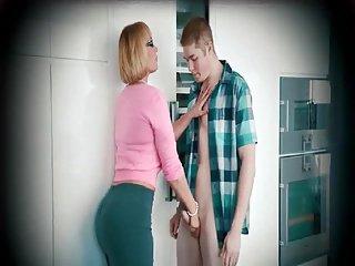Hot Moms Bang Teens Porno Music