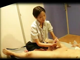 HJ massage - censored