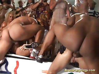 groupsex carneval Brazil