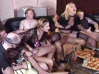 orgy swinger all age