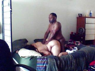Hidden Cam-Big Butt Creole
