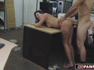 Lovely sexy wife has a big sexy ass