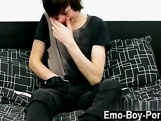 Emo teen gay boy sex vids Jesse Andrews is