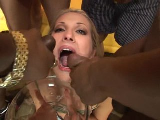 cum swallow compilation