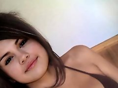 Selena Gomez Nude Celebrity Compilation