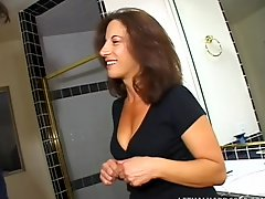 Cougar Melissa Needs Studly Love Too