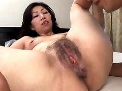 3 Mature Japanese Sluts Fucked and Creampied (Uncensored)